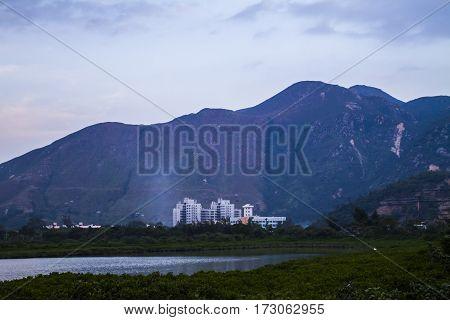 Hong Kong Village