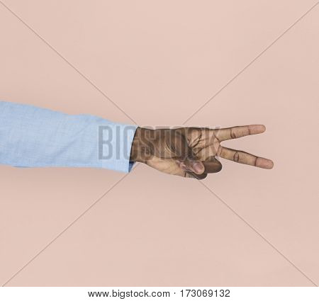 Hand Arm Human Background Concept
