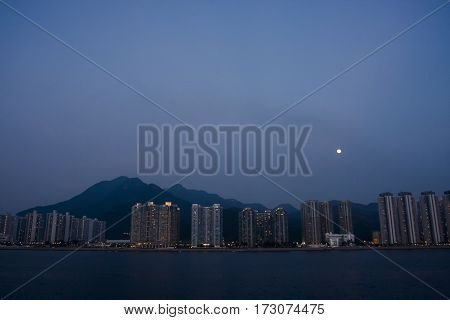 Residential High Rise Buildings
