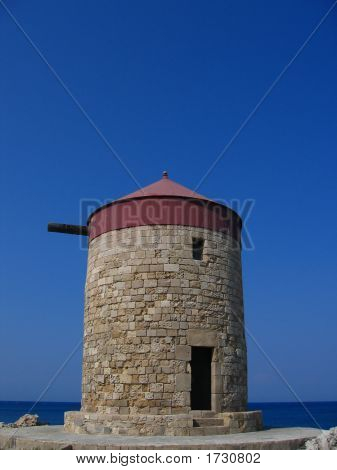 Windmill_Greece