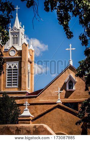 Mission Of Saint Augustine