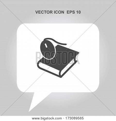 mouse on the book Icon, mouse on the book Icon Eps10, mouse on the book Icon Vector, mouse on the book Icon Eps, mouse on the book Icon Jpg, mouse on the book Icon Picture