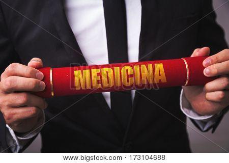 Medicine (in Portuguese)