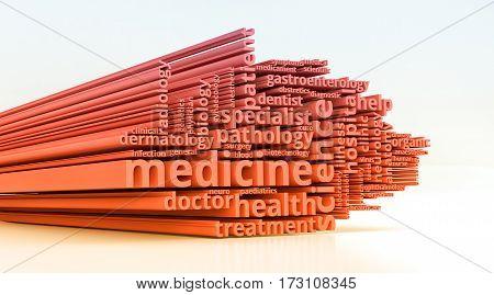 Concepto Of Medicine