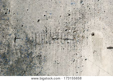 Designed grunge paper texture. Old Retro background