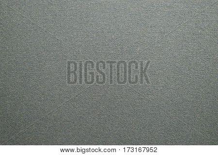 Grey Nonwoven Polypropylene Fabric Surface Background
