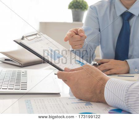 Analysis Business