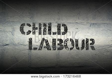 Child Labour Gr