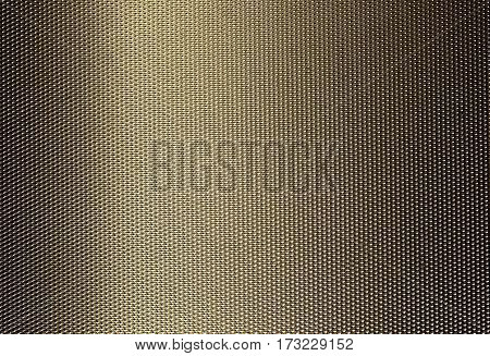 gold metallic background with embossed texture closeup