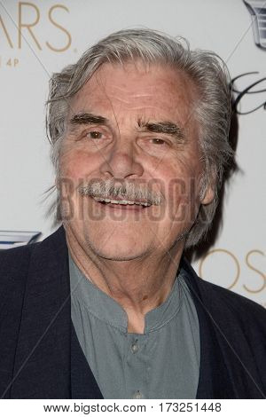 LOS ANGELES - FEB 23:  Peter Simonischek at the Cadillac Hosts their Annual Oscar Week Soiree at the Chateau Marmont on February 23, 2017 in West Hollywood, CA