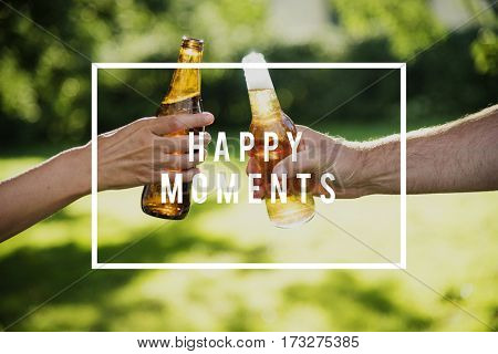 Cheers Welcome Friendship Celebrate Hello