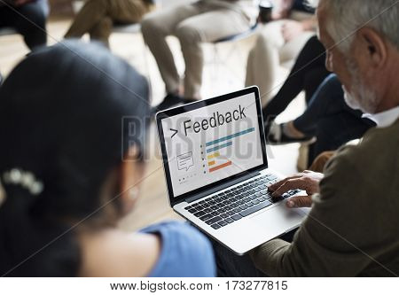 Feedback Results Information Satisfaction