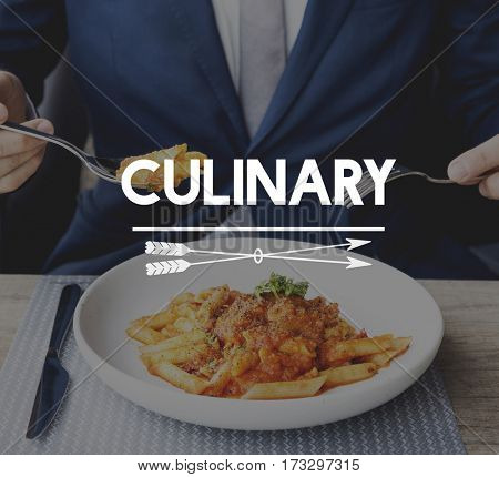 Food Cuisine Culinary Eat Word