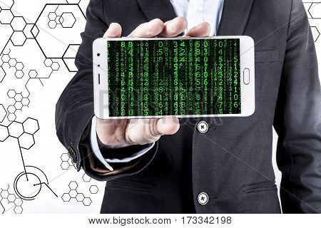 Phone And Tech