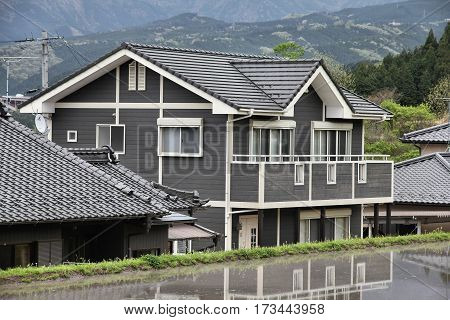 Japan Residential Architecture