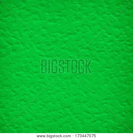 Green Paper Texture Or Background With Space For Text