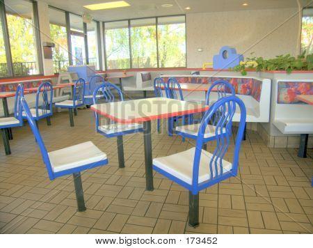 Restaurant, Fast Food