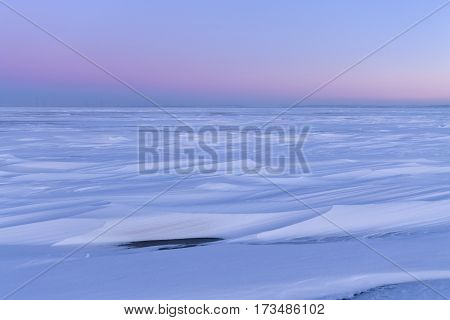 Bright winter landscape / bright winter photo beautiful warm day Ukraine