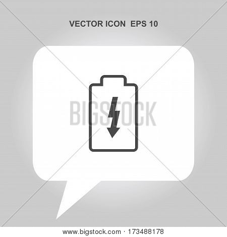 battery with lightning Icon, battery with lightning Icon Eps10, battery with lightning Icon Vector, battery with lightning Icon Eps, battery with lightning Icon Jpg, battery with lightning Icon Picture