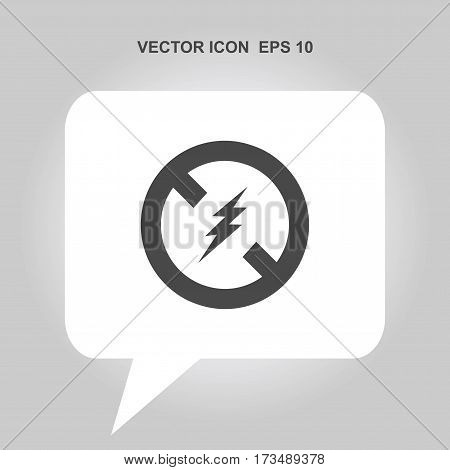 flash forbidden Icon, flash forbidden Icon Eps10, flash forbidden Icon Vector, flash forbidden Icon Eps, flash forbidden Icon Jpg, flash forbidden Icon Picture, flash forbidden Icon Flat, flash forbidden Icon App