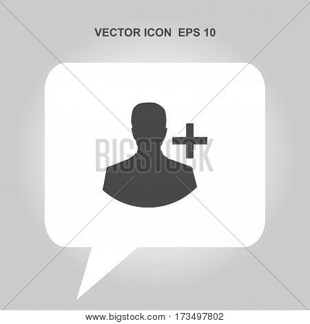 user profile with plus glyph Icon, user profile with plus glyph Icon Eps10, user profile with plus glyph Icon Vector, user profile with plus glyph Icon Eps, user profile with plus glyph Icon Jpg