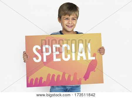 Special Individual Change Pioneer First