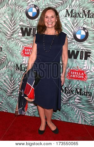 LOS ANGELES - FEB 24:  Beth Grant at the 10th Annual Women in Film Pre-Oscar Cocktail Party at Nightingale Plaza on February 24, 2017 in Los Angeles, CA