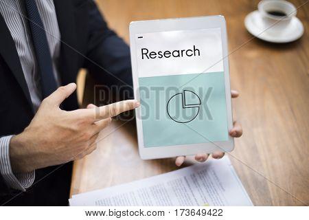 Progress Results Business Strategy