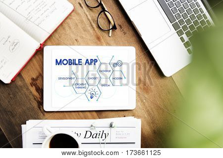 Mobile Web Development Apps Hive