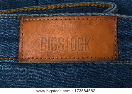 close up photo jeans texture - fashion background