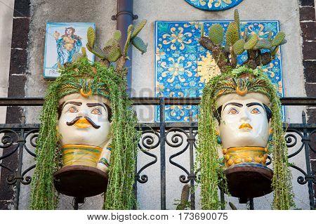 Taormina Corners