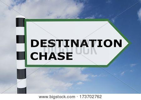 Destination Chase Concept