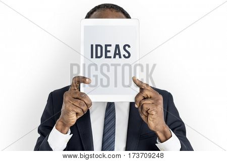 Brainstorm Planning Idea Business Word