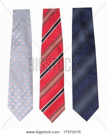 collection color tie