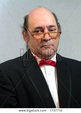 Professor Disarray
