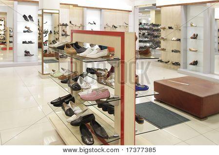 fashion shoes shop