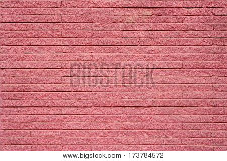 pink cement wall texture old background blank