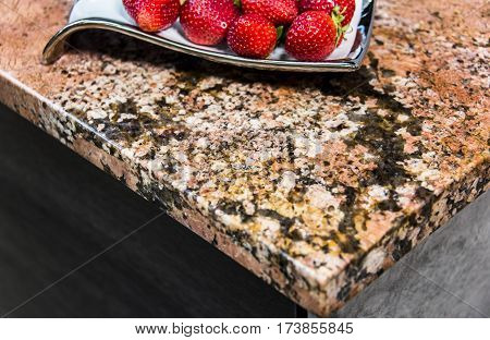 Colorful granite stone counters for bathroom and kitchen cabinets. Stone, Bathroom, Kitchen, Counters, Counter, Granite, Marble, Floor, Tiles, Slabs, worktops, kitchen granite counter