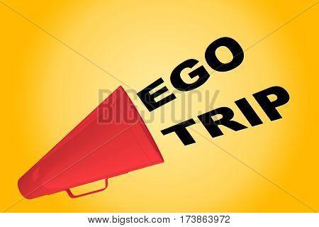 Ego Trip Concept