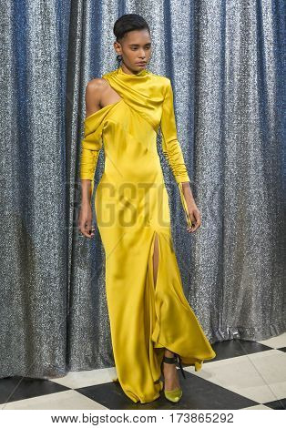 Monse - Fall 2017 Collection