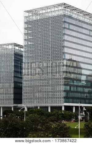 Putrajaya Corporation Building