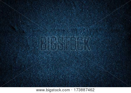 Colorfull abstract texture with black tone glitter background
