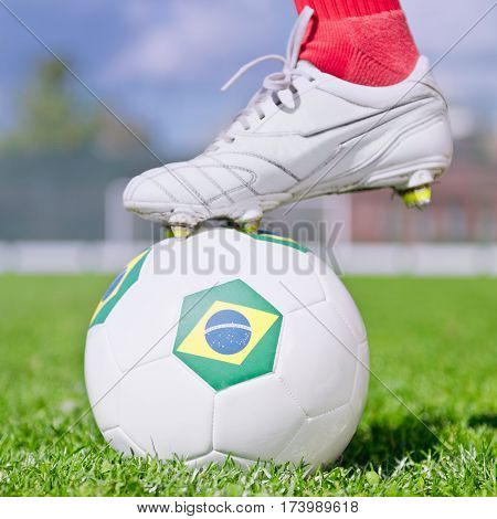 Kick-off In Brazil