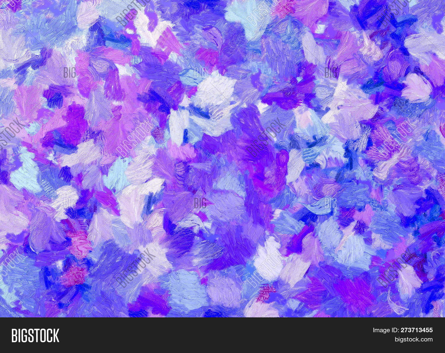 Blue Purple Abstract Image Photo Free Trial Bigstock