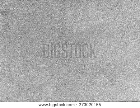 Old Grunge Urban Black And White Texture, Dark Weathered Overlay Distress Pattern Sample, Abstract Background for Texturing