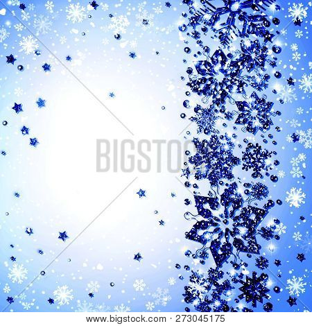 Abstract, Background, Lovely, Blue, Blue Christmas Background, Map, Holiday, Christmas, Circle, Dece