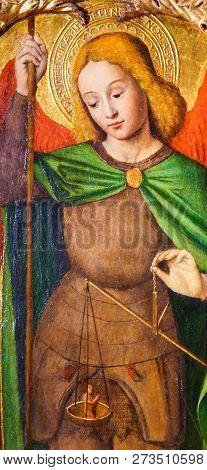 Archangel Saint Michael