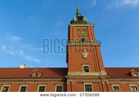 Warsaw's Royal Castle