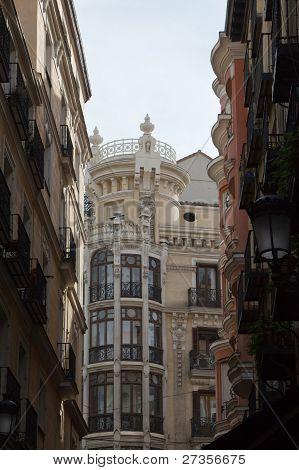 Set Of Classical Buildings