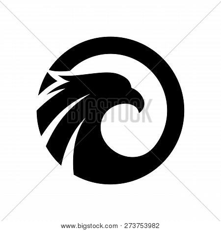 Eagle Icon, Eagle Design Vector, Eagle Icon Picture, Eagle Icon Vector, Eagle Falcon, Head Eagle Des